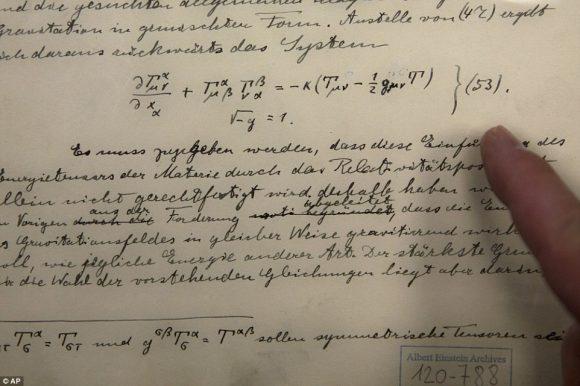 Fórmula mostrada por el Dr. Roni Gross.
